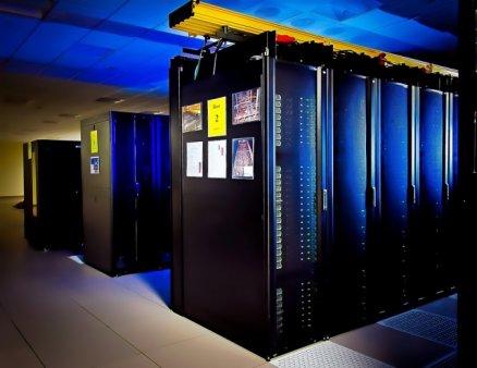Supercomputerul UE din Bulgaria a inceput sa functioneze oficial