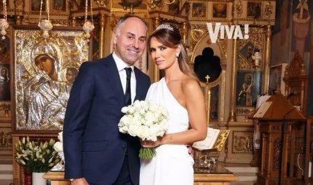 Cum si-a cunoscut Magda Palimariu sotul: Am devenit sprijin unul pentru altul