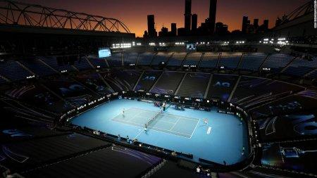 Conditia pentru a putea participa la Australian Open