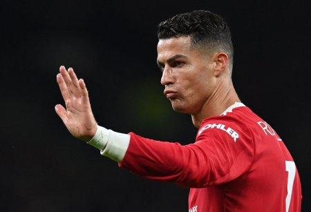 Reactia lui Cristiano Ronaldo dupa umilinta cu Liverpool