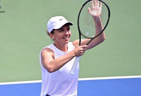 Simona Halep a urcat o pozitie in clasamentul WTA, pana pe locul 18