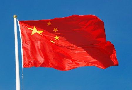 A dat China de bucluc?
