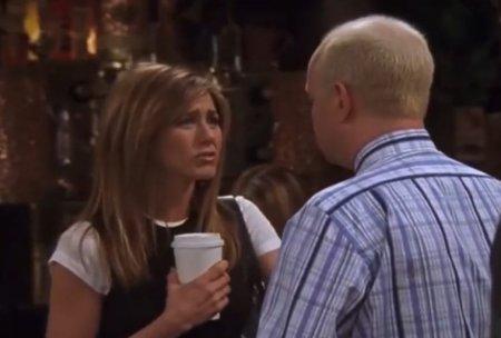 Reactii dupa moartea lui James Michael Tyler, Gunther din Friends. Jennifer Aniston: Iti vom duce dorul
