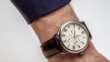 Alege-ti ceasul de mana in functie de stilul care te caracterizeaza