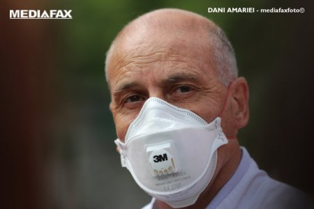 Managerul Spitalului Victor Babes Timisoara ii primeste pe reprezentantii Organizatiei Mondiale a Sanatatii si spera la ajutorul acestora