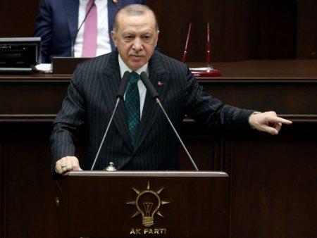 Lira turceasca atinge noi minime dupa ce presedintele Erdogan a anuntat ca va expulza ambasadorii din 10 tari vestice, printre care SUA, Germania si Franta