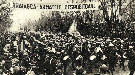 Ziua Armatei, sarbatorita prin manifestari restranse. Klaus Iohannis: Cand spunem Armata, spunem eroi