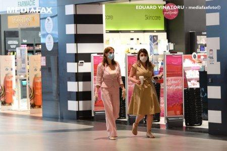 Care sunt persoanele care pot intra totusi in malluri fara certificatul verde