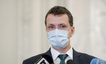 Ionut Mosteanu (USR): Refacerea coalitiei PNL-USR-UDMR pare o perspectiva foarte indepartata