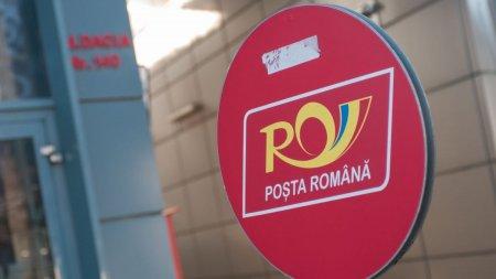 Posta Romana: Permitem accesul tuturor clientilor in oficiile postale, fara certificatul verde