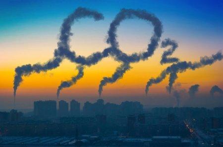 Semnal de alarma. Emisiile de gaze cu efect de sera ating un nivel record. RAPORT