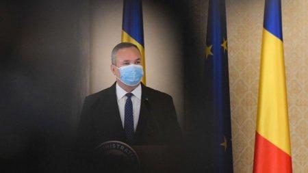 <span style='background:#EDF514'>NICOLA</span>e Ciuca ameninta ca isi va depune mandatul. Florin Citu ar putea fi noul premier desemnat