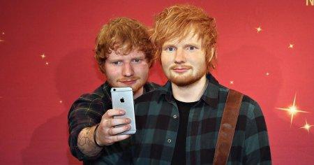 Ed Sheeran a fost testat pozitiv cu Covid-19. Primele declaratii ale artistului