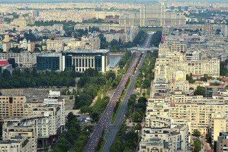 La linia de start: Playtika isi uneste fortele cu Bucharest Marathon pentru a inspira un stil de viata sanatoasa prin modalitati infinite de joaca