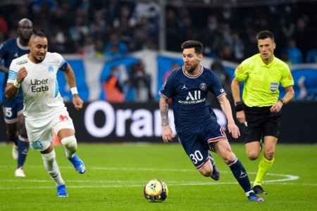 Thierry Henry a observat de ce nu-i iese jocul lui Messi la PSG: E echipa lui Mbappe, Leo este izolat