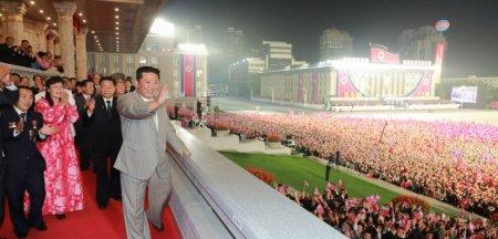 Cine l-ar putea inlocui pe Kim Jong-un? Schimbari la nivelul organismului politic <span style='background:#EDF514'>SUPER</span>ior al tarii