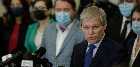 USR vrea la guvernare si pune conditii suplimentare pentru sustinerea Cabinetului Ciuca: protocol de functionare si bugetul pe 2022