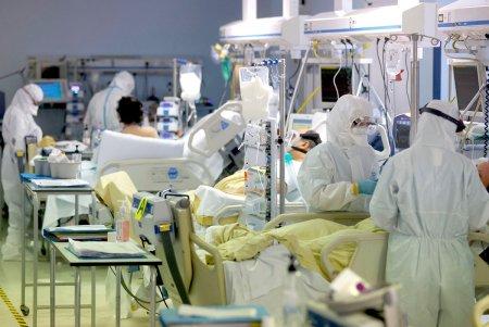 Romania a primit 350 de concentratoare de oxigen din Olanda. Ajutor pentru tara noastra si din partea Serbiei