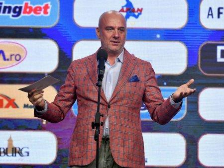 Dumitru Costin: Cei care au decis sa inchida portile <span style='background:#EDF514'>STADIO</span>anelor sunt niste idioti + NBA n-ar fi permis niciodata o mangleala ca in cazul Farul - FCSB