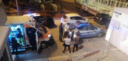 O familie de romani a semanat teroare intr-un spital din Italia. Medici batuti si o asistenta cu coastele fracturate