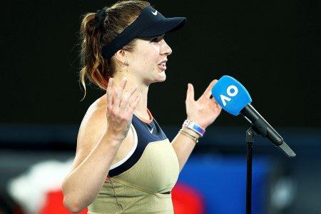 Elina Svitolina a <span style='background:#EDF514'>LUAT</span> o decizie importanta: Dupa 5 ani, e momentul sa o luam pe cai separate