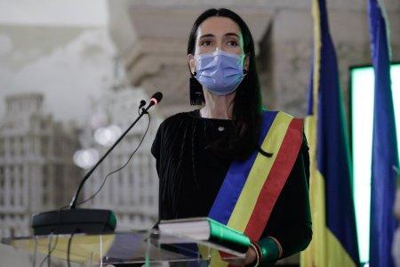 """Clotilde Armand: """"Alegerile locale din 27 septembrie 2020 au fost corecte, lucru constatat din nou de judecatori"""""""