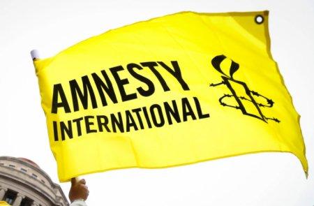 Amnesty International se retrage din Hong Kong