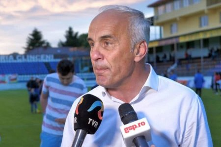 Primarul Clinceniului i-a stabilit viitorul lui <span style='background:#EDF514'>IONU</span>t Chirila, dupa un nou esec dur in Liga 1