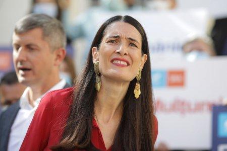 Clotilde Armand continua razboiul! PSD a primit o noua palma din partea Justitiei