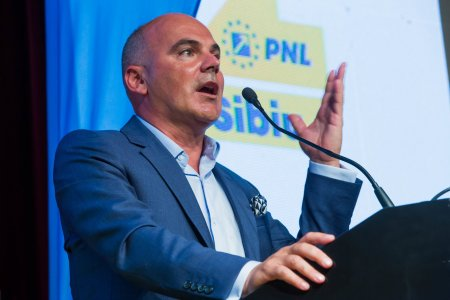 Rares Bogdan, anuntul care arunca in aer scena politica din Romania: Vreau sa anulez!