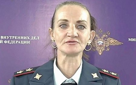 A batjocorit oficialitati ruse: Actrita de comedie, la inchisoare (VIDEO)