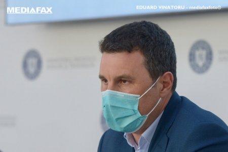 Ministrul Mediului, intalnire cu pri<span style='background:#EDF514'>MARII</span> marilor orase care au probleme cu calitatea aerului