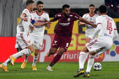 Discurs dur dupa CFR Cluj - Sepsi 2-0: Aratam foarte rau, ne facem de rusine!