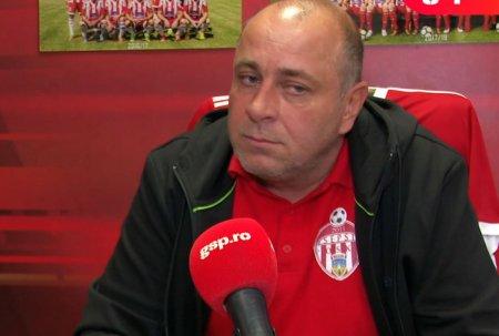 Patronul lui Sepsi a izbucnit in direct dupa o noua infrangere: Sub orice critica! Nu stiu ce e in capul lor + Sper sa mai putem juca in Liga 1