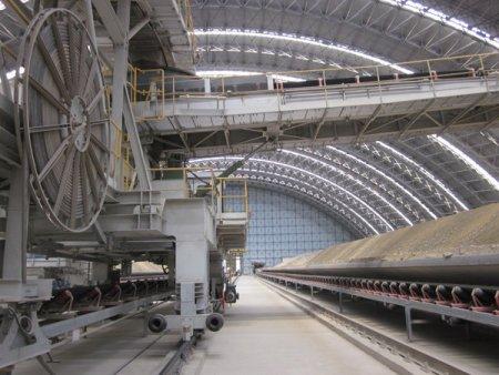 Marinela Dracea, CIROM: Ca sa construiesti o instalatie de captare a emisiilor de CO2, iti trebuie peste 100 mil. euro per fabrica de <span style='background:#EDF514'>CIMENT</span>