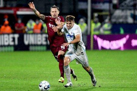 CFR Cluj ar fi contribuit la eliminarea FCSB din Cupa » Mihai Stoica: In locul lor, as fi acceptat sa joc duminica