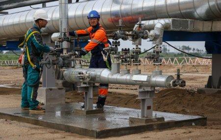 Republica Moldova a cum<span style='background:#EDF514'>PARA</span>t gaze naturale din Polonia. Prim-ministrul de la Chisinau: Nu putem spune pretul