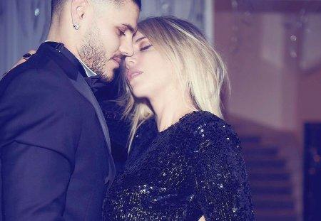 S-a terminat telenovela dintre Wanda Nara si Mauro Icardi » Anunt clar: I-am cerut divortul in fiecare zi