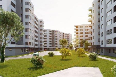 In Ivory Residence puteti gasi un apartament nou Aviatiei perfect pentru nevoile dumneavoastra!