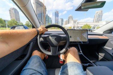 Tesla Model 3 a devenit in septembrie cel mai bine vanduta masina din Europa