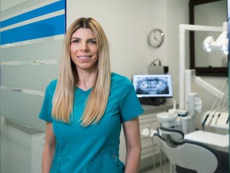 Medic stomatolog specializat in Ortodontie, Denisa Zaharia, anunta efectele fenomenului mondial Zoom Boom in Stomatologia din Romania