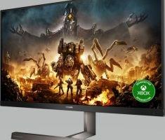 Philips lanseaza noua generatie de monitoare Momentum Designed for Xbox cu HDMI 2.1