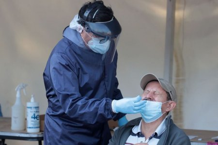 Managerul Spitalului Victor Babes: Pacientii vindecati de COVID pot face din nou <span style='background:#EDF514'>BOALA</span>, intr-o forma mai severa