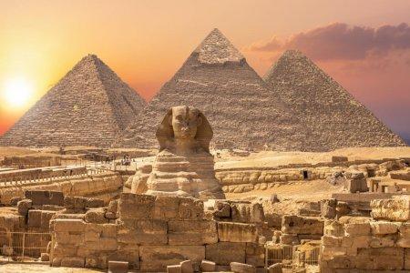 Egiptul Antic – 20 lucruri interesante si mai putin stiute despre acea perioada