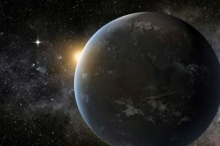 <span style='background:#EDF514'>DESCO</span>perire uriasa a celor de la NASA: Cum arata prima planeta din afara galaxiei noastre