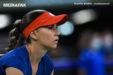 Irina Bara a eliminat-o pe Irina Begu, furnizand una din surprizele <span style='background:#EDF514'>TURN</span>eului Transylvania Open