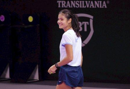 Noua eroina locala Emma Raducanu, revendicata de Romania » Cum se vede in Anglia afectiunea fanilor din Romania pentru campioana de la US Open
