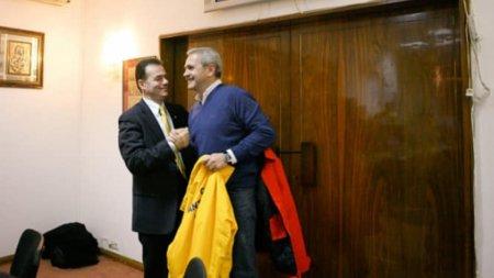 Radu Tudor: Cand interesul personal al lui Ludovic Orban a cerut-o, a batut p<span style='background:#EDF514'>ALMA</span> cu PSD si s-a imbratisat cu Liviu Dragnea