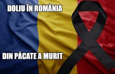Doliu national imens in Romania. Un mare actor s-a stins din viata. A jucat in peste 80 de filme romanesti