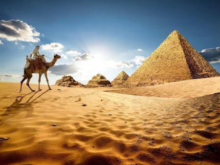 Egiptul a iesit din starea de urgenta pentru prima oara in cei patru ani